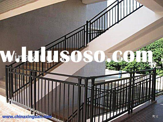 Aluminium Outdoor Stair Portable Stairs Lr1002 For Sale