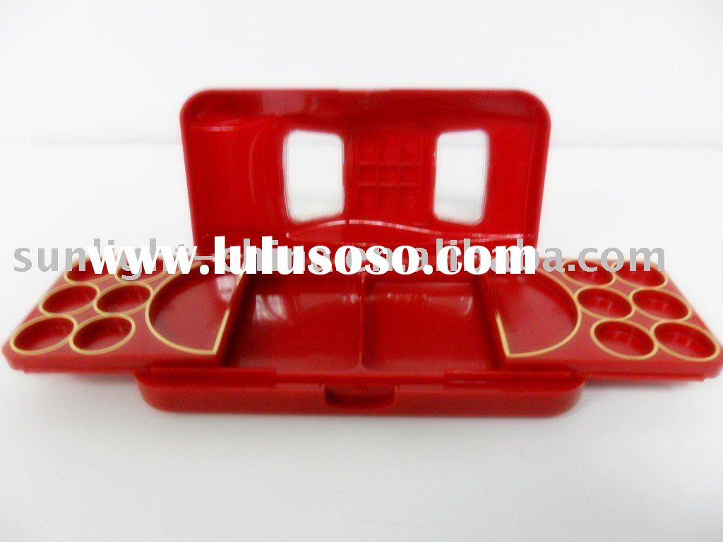 packaging cosmetic case