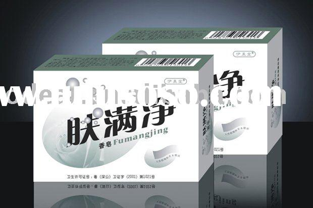 paper soap packing box