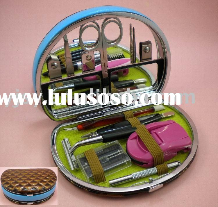 personal care beauty kit