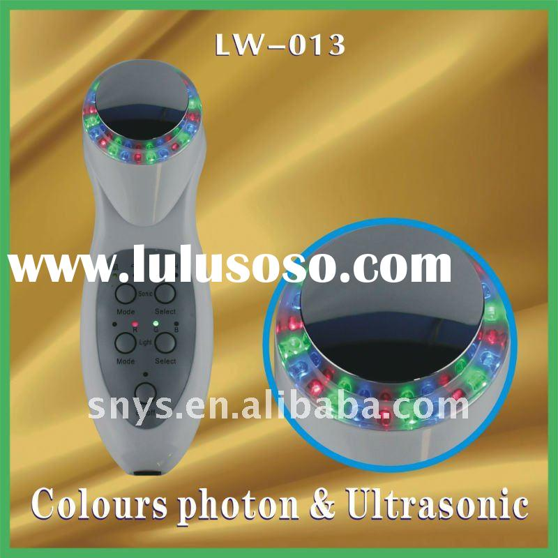photon led device skin rejuvenation with led indicator (LW-013)