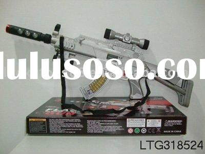 plastic toy guns