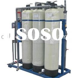 pre-treatment filtration, RO pre-treatment equipment, activated carbon filter