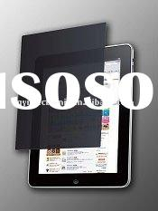 privacy screen protector for Ipad,privacy screen filter