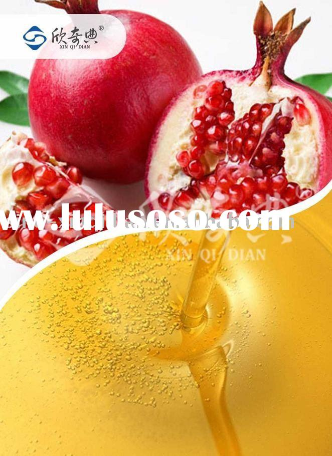 pure pomegranate seed oil