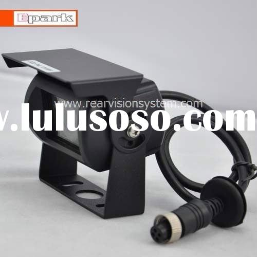 rearview camera for bus,truck,trailer,van,lorry,towing vehicle