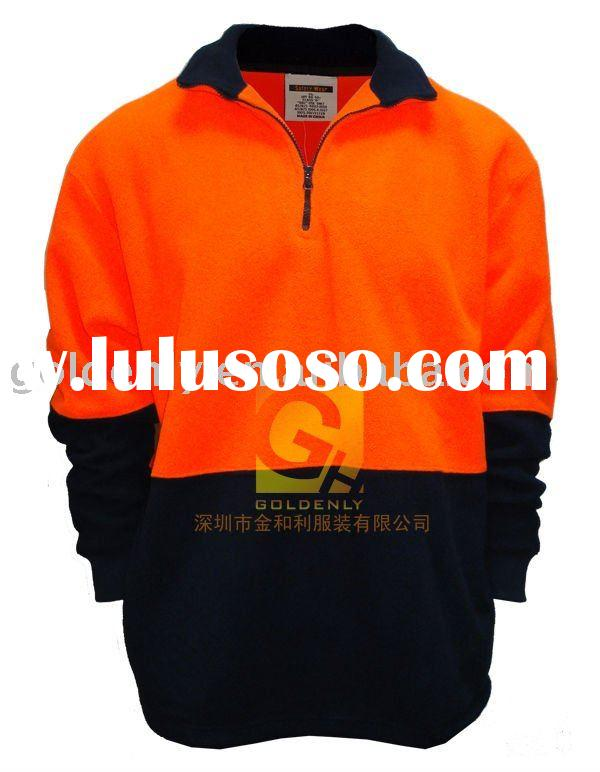safety sweater