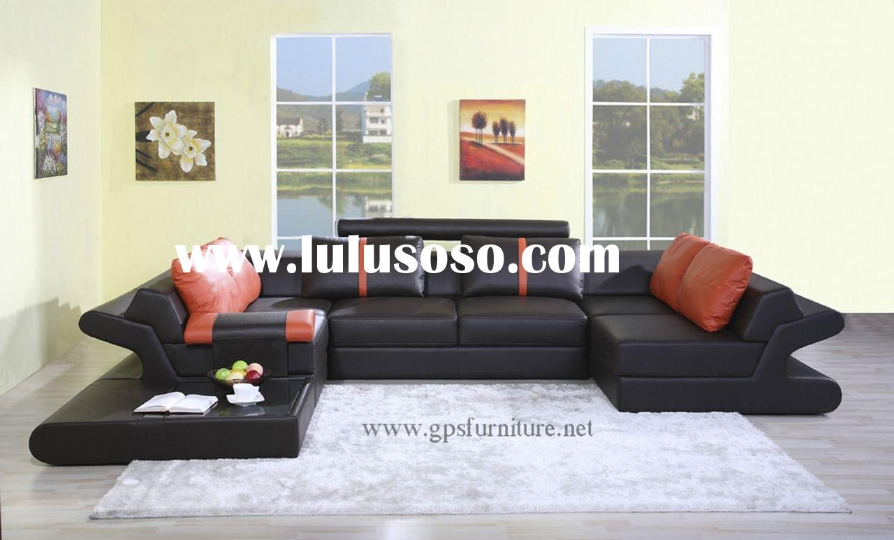 sofa, leather sofa , corner sofa , TV-12, modern sofa