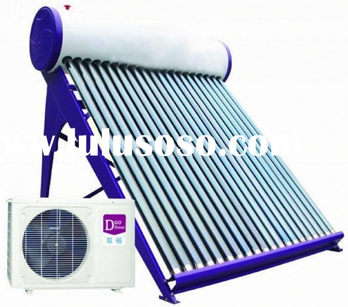 solar water pump system irrigation CE approved