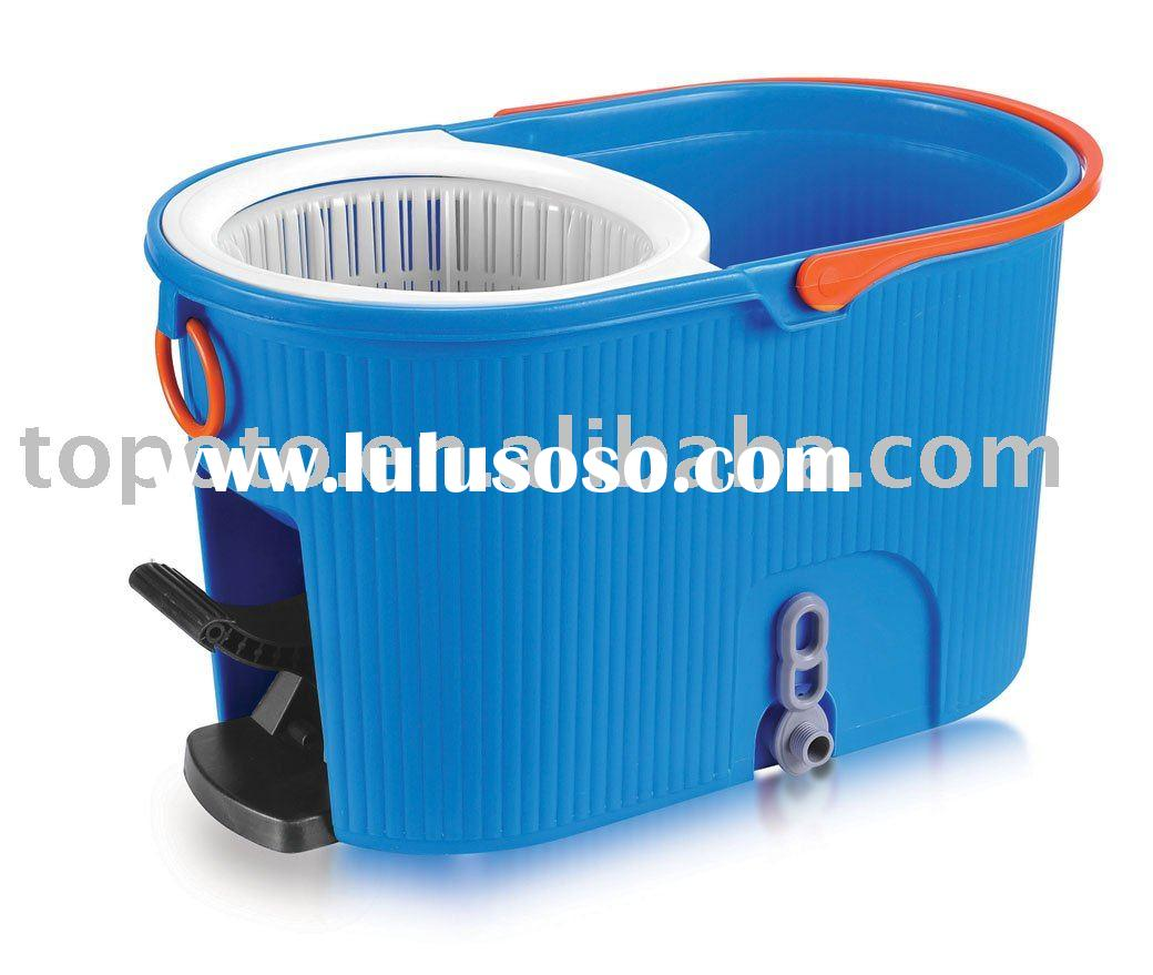 Rechargeable Electric Spin Mop As Seen On Tv For Sale