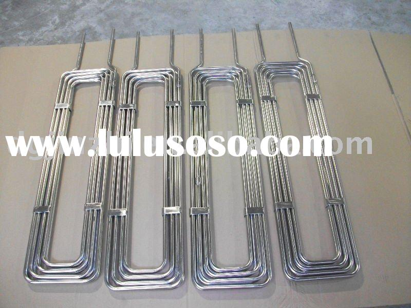 stainless steel 316 cooling coil
