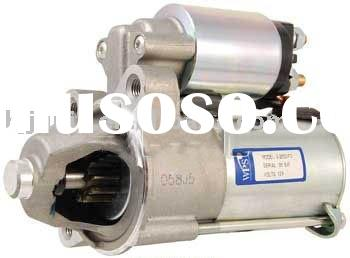 starter motor 20-100-01034 ,2T14-11000-BA auto part Ford Tourneo, Transit Connect 1.8