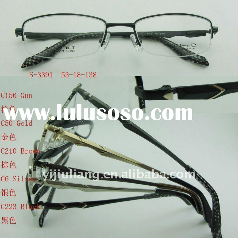 stylish glasses frame for men S-3391