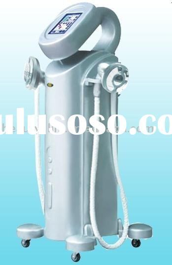 ultrasound Cavitation +RF slimming machine-no side effects(CE approval)