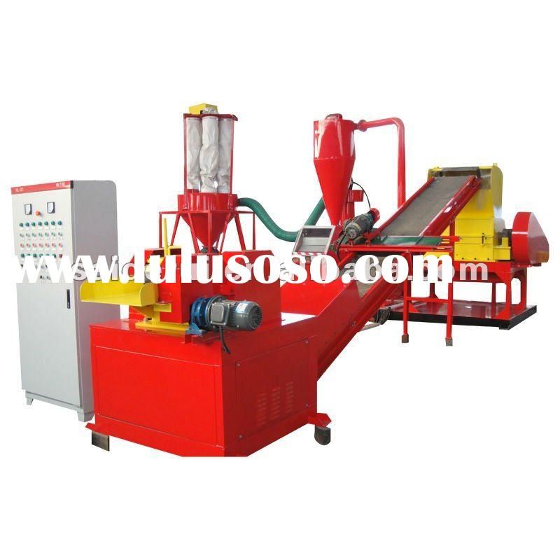 waste wire and cable recycling machine,used cable crusher,waste copper wire recycling machine,copper