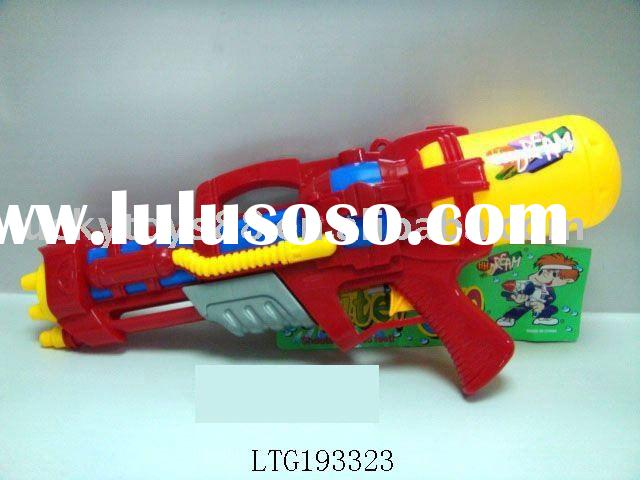 water gun games