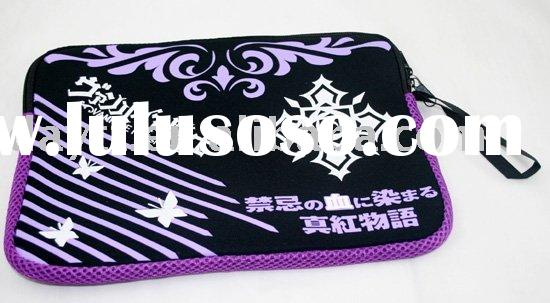 wholsale 12pcs Vampire Knight laptop bag / catoon bag for notebook /computer bag1142