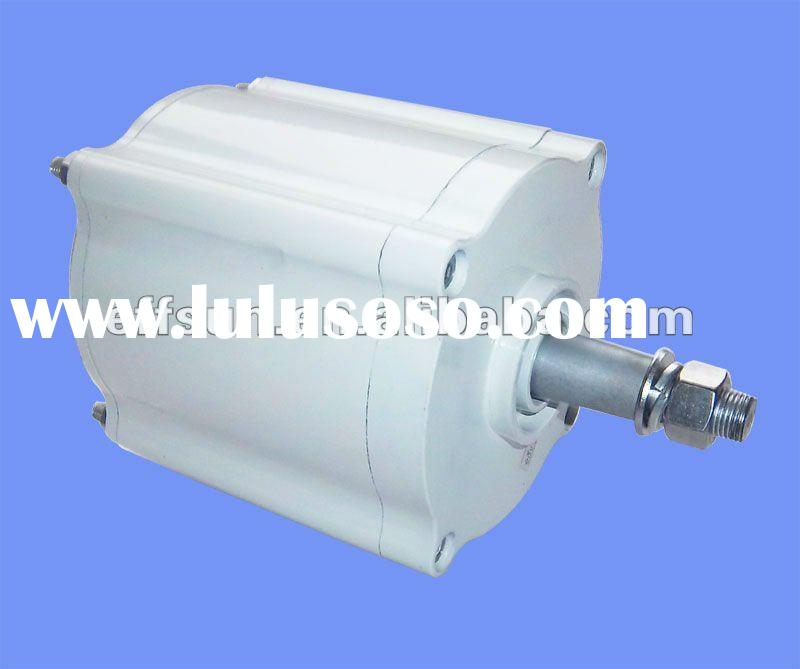 Wind generator dc motor dynamo small engine for sale Dc motor to generator