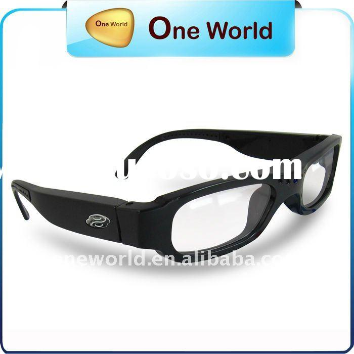 wireless video glasses hdmi camera eyewear high quality video images