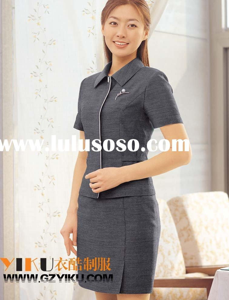 2011 women's office uniform for sale - Price,China ...