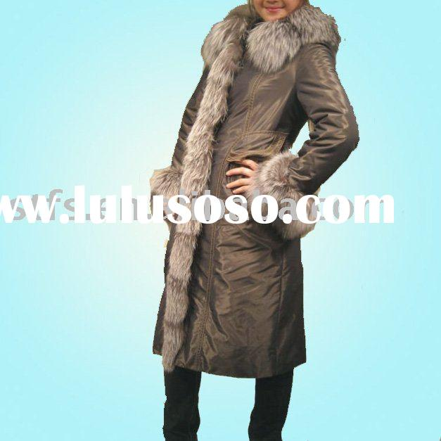 women winter clothing