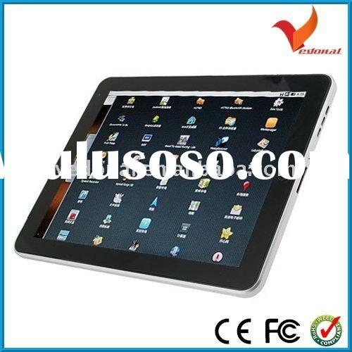 10.1inch Multi-Touch Tablet PCs