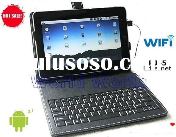 10.2inch ZT 180 ePad Android 2.1 WIFI 1GHz Tablet PC UMPC