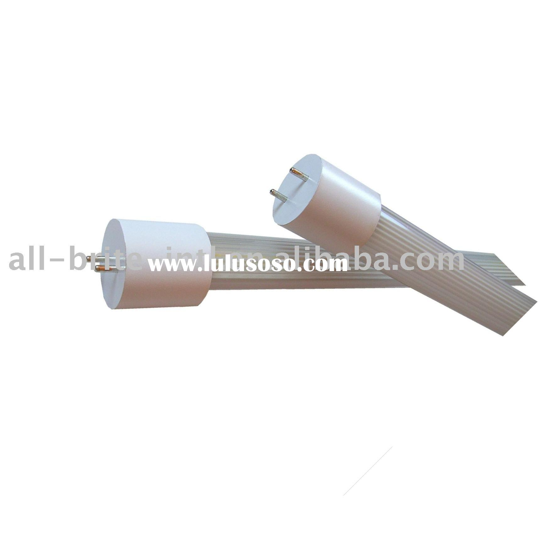 12W 850lm T8 LED Tube Light for Fluorescent Lamp replacement
