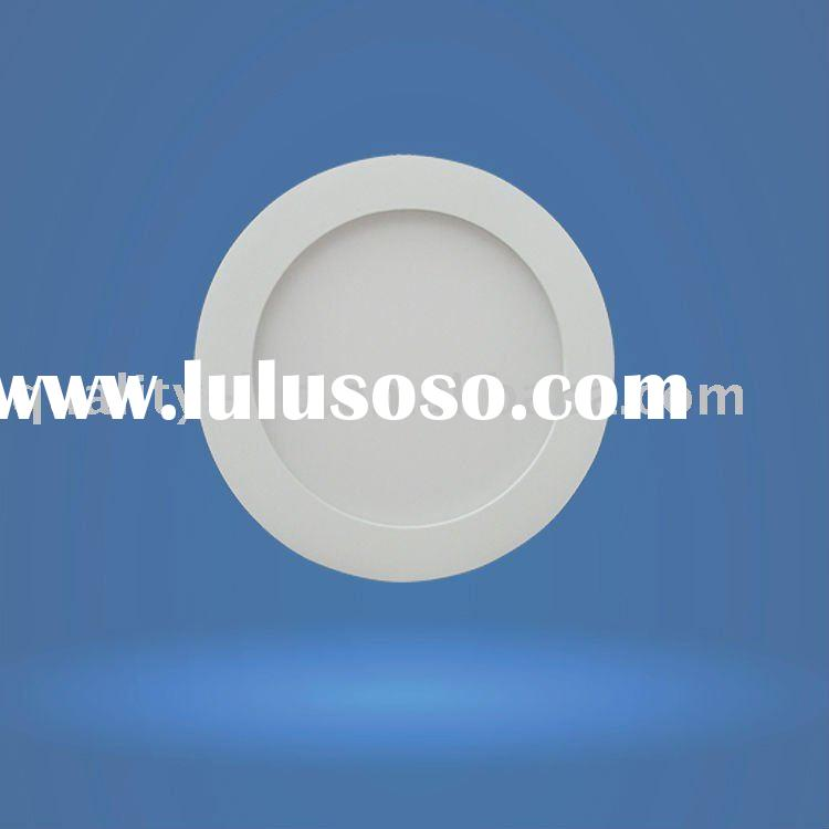 14W plastic ceiling light covers