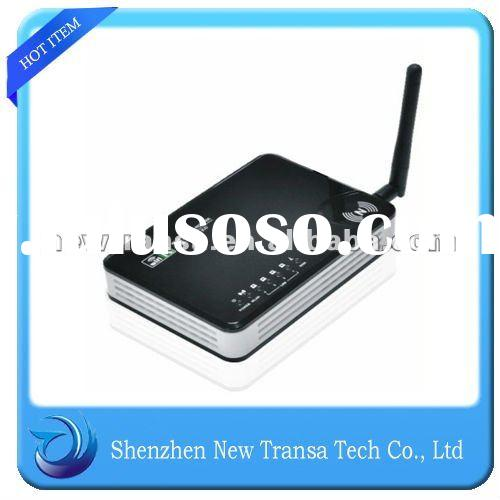 150M 802.11n Wireless VOIP Router