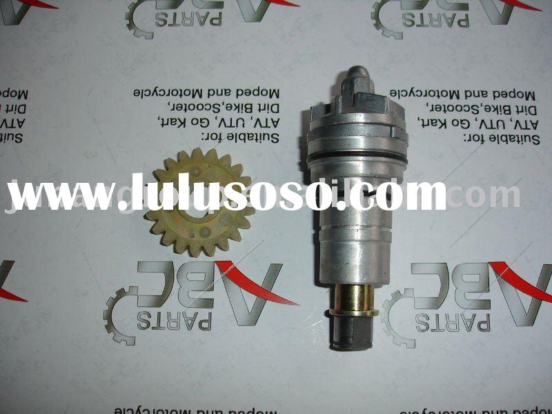 200CC engine water pump assembly