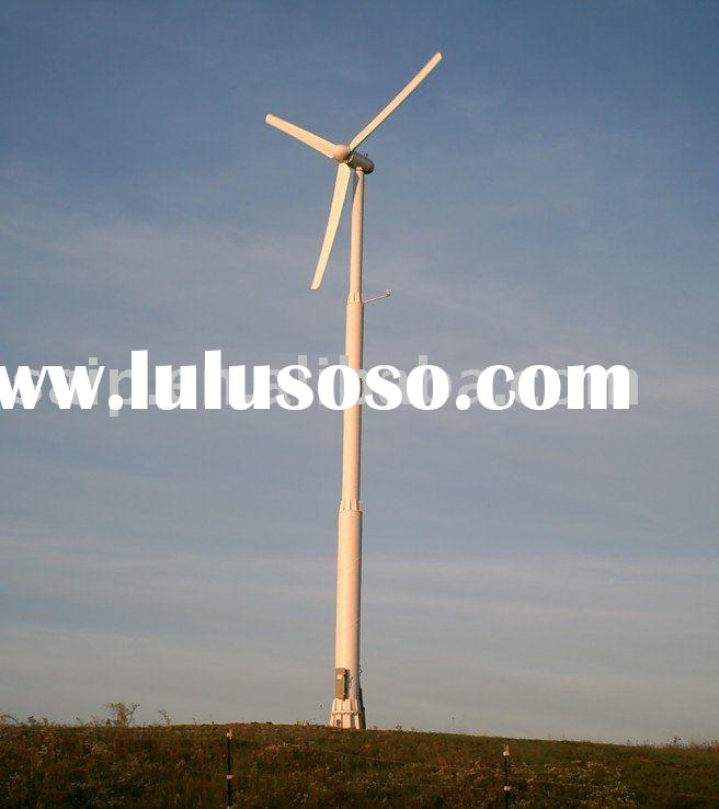 2010NEW 10KW Windmill Generators, Wind Power Turbines,Wind Turbine Electricity