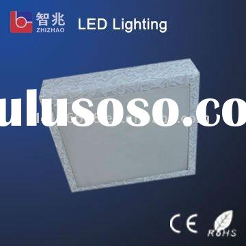 2011 Color Changing LED Plastic Ceiling Light Covers (XD001)