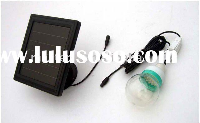 2011 HOT SALE. solar led lamp, solar lantern