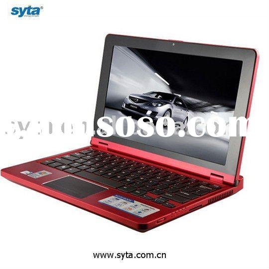 "2011 Newest FASHION 11.6"" mini laptop notebook"