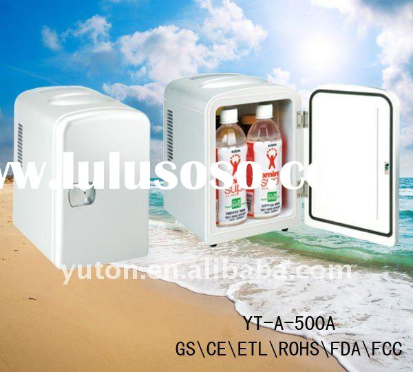 2011 hot sell custom car cooler box for home use