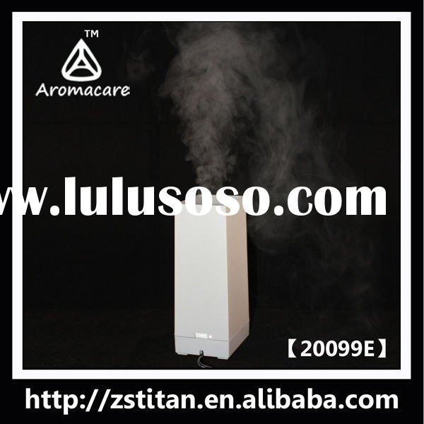 2011 newest electric,colorful,Personal-Care Ultrasonic LED aroma diffuser