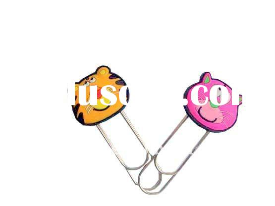 2011 novelty cat paper clip for Christmas gifts