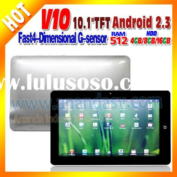 2012 best tablet pc 10 inch,Superpad VI / Flytouch 6