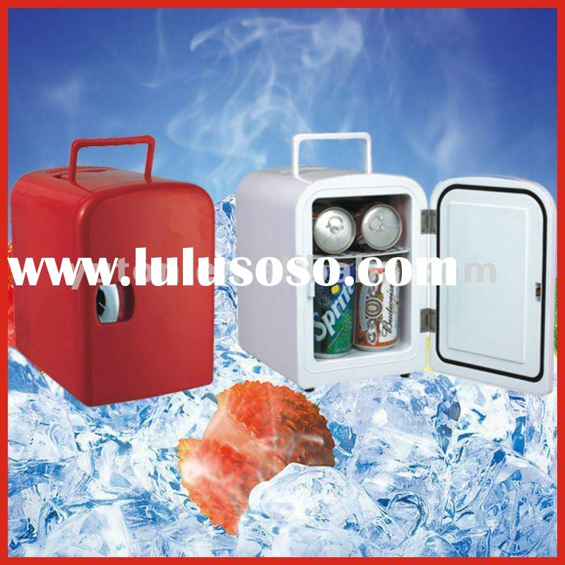 2012 hot sell mini fridge/small refrigerator/ cooler box for camping YT-A-400B