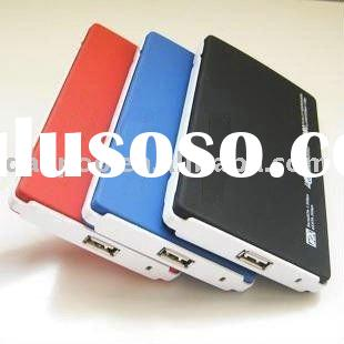 "2.5"" 320GB USB 2.0 Portable External Hard Disk Drive"