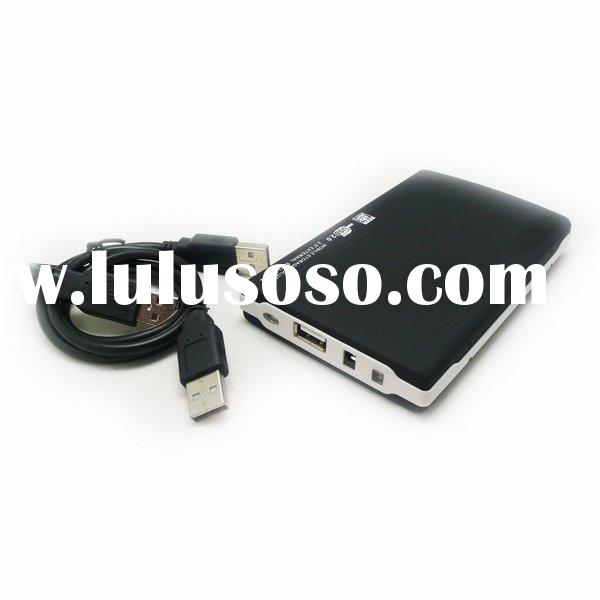 "2.5"" SATA USB 2.0 hdd external enclosure 1tb"