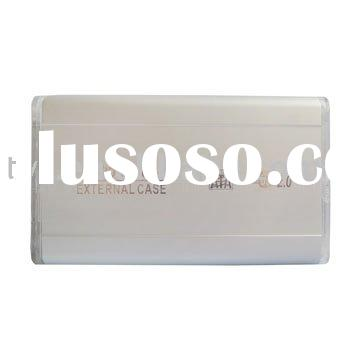 "2.5"" USB IDE/SATA External HDD Hard Disk Enclosure Case"
