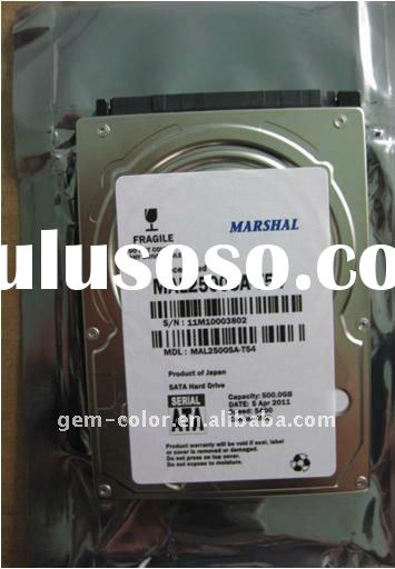2.5 sata 250GB HDD hard disk drives