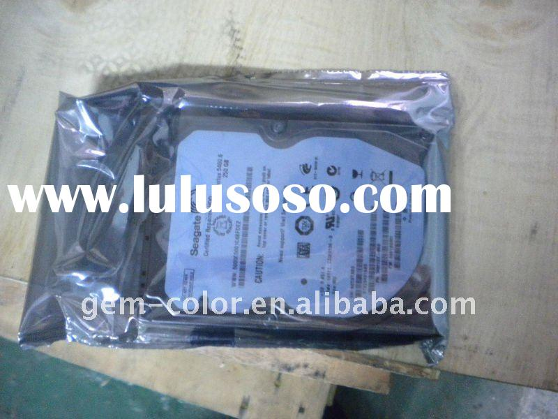 2.5 sata 250GB Seagate HDD hard disk drives