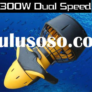 300W dual speed Sea scooter, seadoo scooter