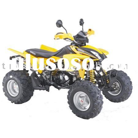 300cc ATV air-cooled EEC ATV off road vehicle (TKA300E-A)