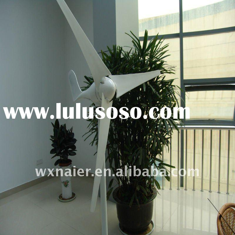 300w DC 12v/24v wind generator windmill turbine /wind energy
