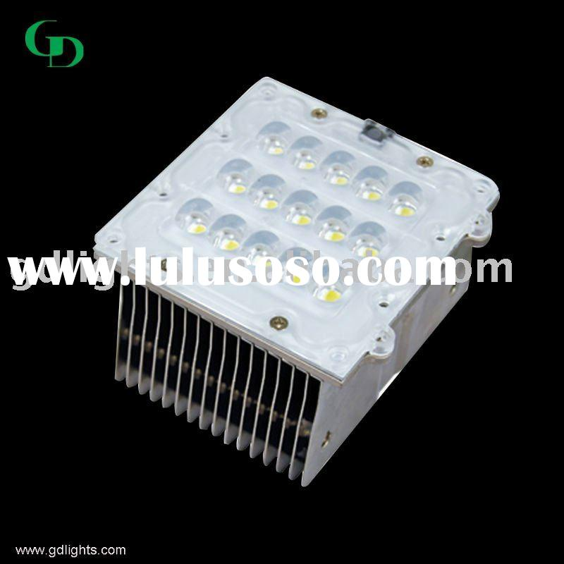 30W LED street light module waterproof high power
