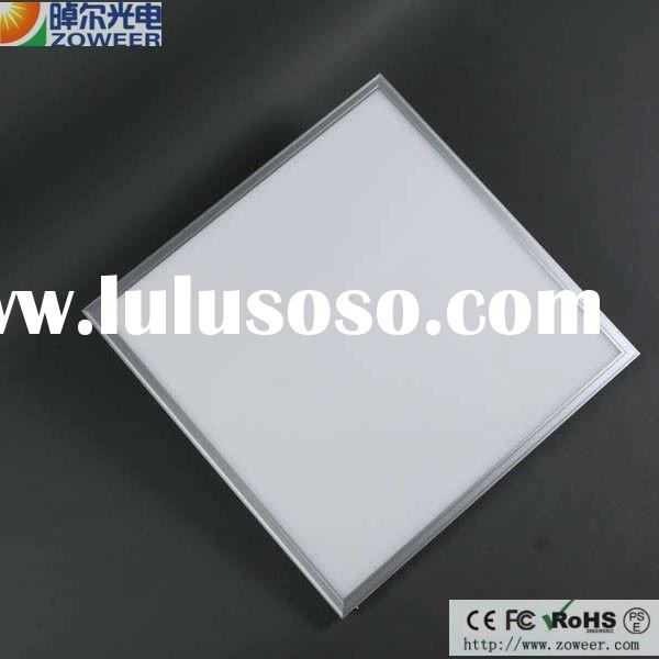 35W 600x600mm plastic ceiling light covers
